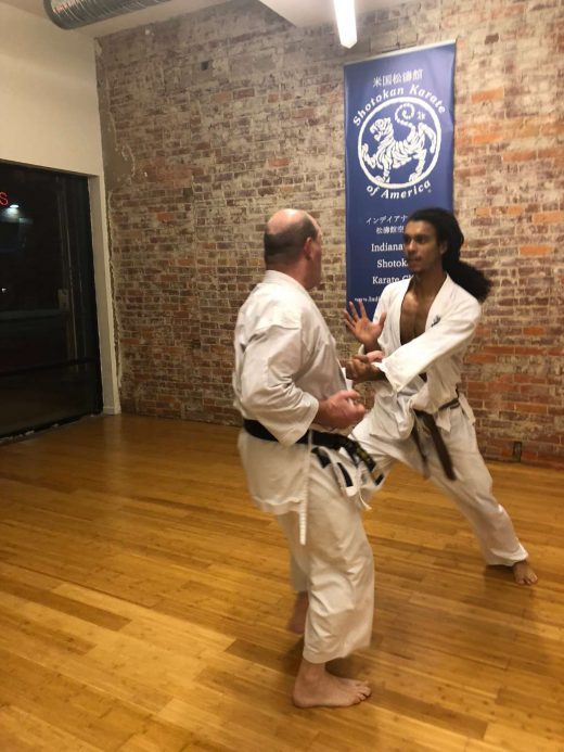 Getting Started in the Martial Arts: Choosing a Dojo